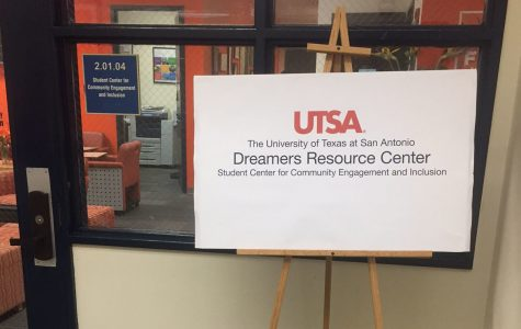 Dreamer's Center' opens on main, downtown campus