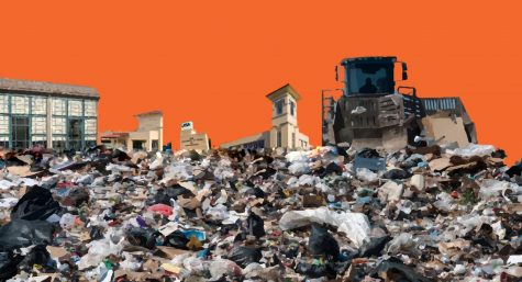 Ciudad, a crecer: Remedying through recycling
