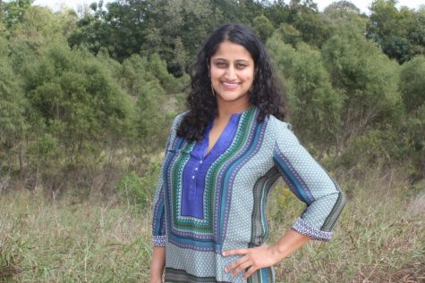 Q&A with Fatema Basari, member of Forbes 30 under 30