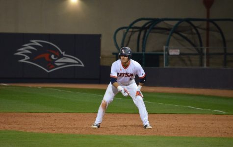 UTSA baseball has a strong start to season
