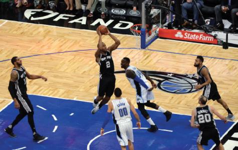 Spurs struggle as playoff race heats up