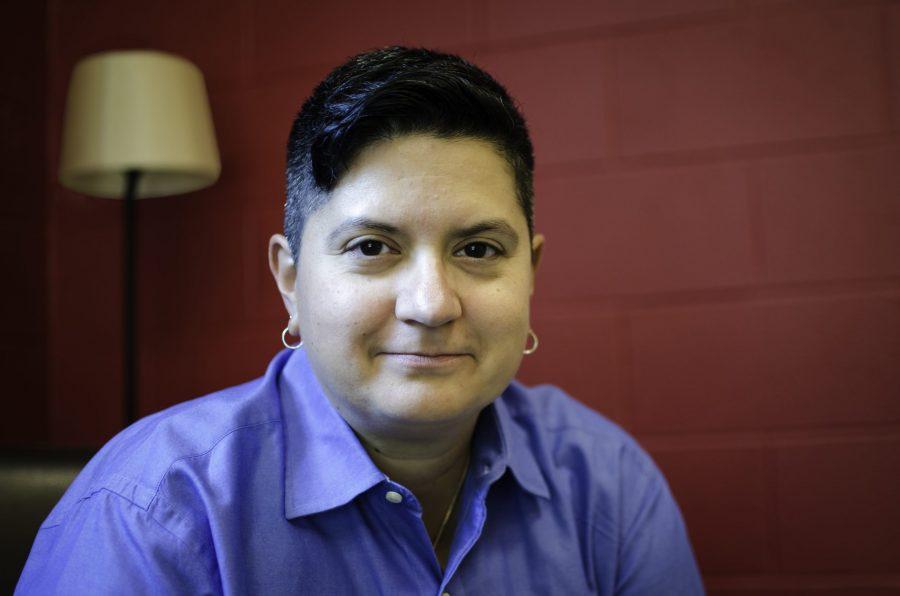 Photo of Dr. Jackie Cuevas