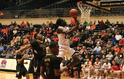 UTSA women's basketball falls to UAB