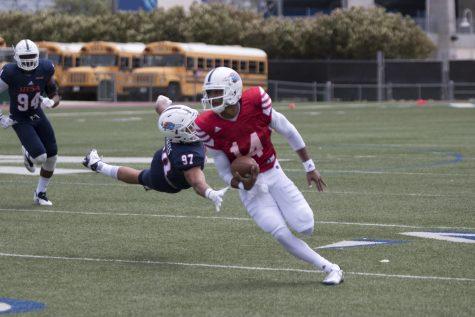 UTSA football hosts eighth annual spring game