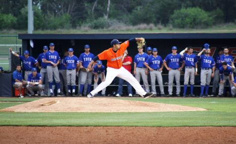 UTSA baseball drops series to LA Tech