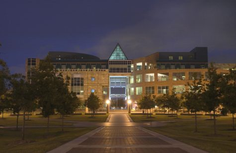 UTSA Downtown Campus Photo courtesy of UTSA