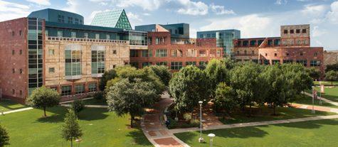 UTSA Downtown Campus. Courtesy of UTSA