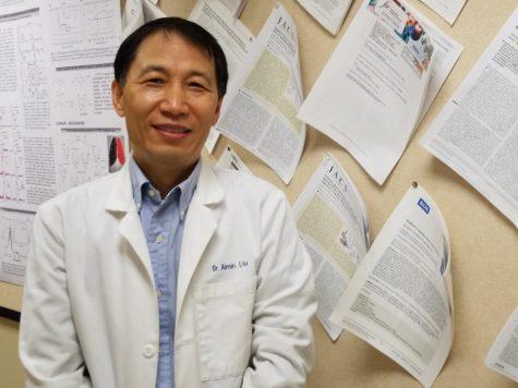 Dr. Aimin Liu