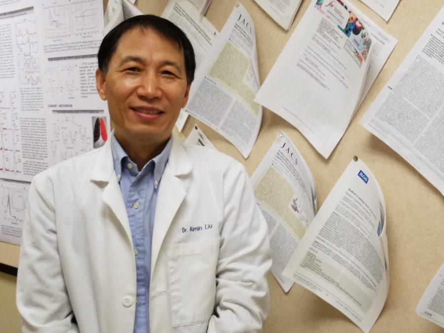Dr.+Aimin+Liu