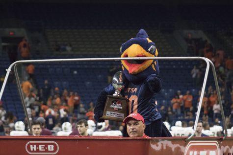 Photos of UTSA vs. Texas State – Sept 22, 2018