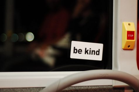 Be kind, rewind: keep an open mind