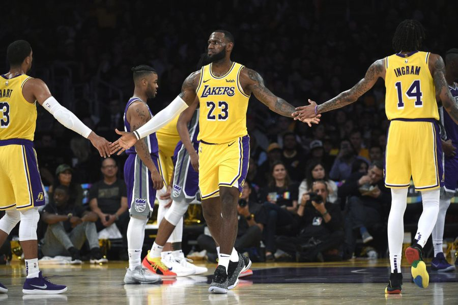 LeBron+James+celebrating+with+his+teammates.%0APhoto+courtesy+of+Creative+Commons