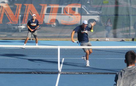 UTSA Men's Tennis