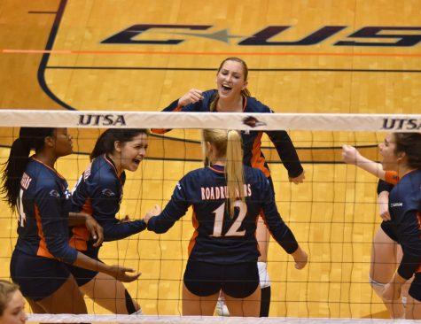 UTSA Volleyball is postseason bound for sixth straight year