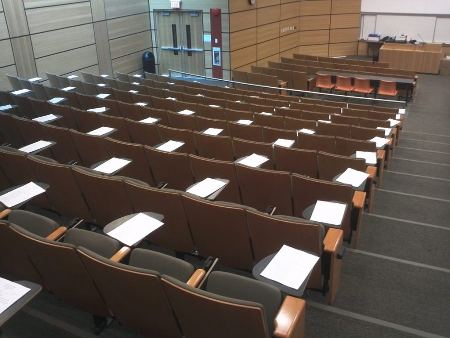 College+auditorium