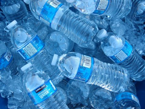 Our thirst for bottled water