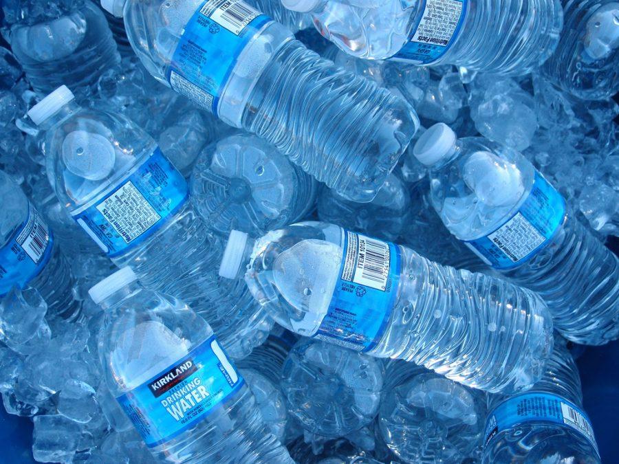 Water+bottles