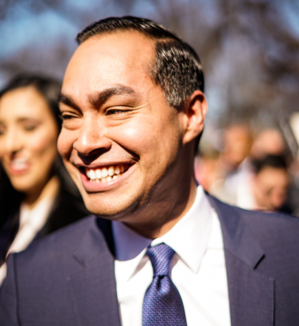 Julian Castro announces run for presidency