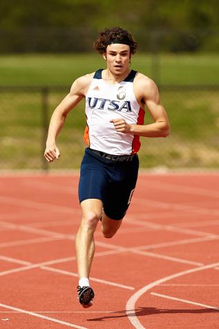 Athlete of the week: Jalen Rhodes