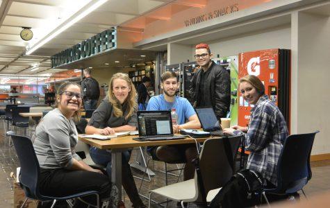 UTSA's Music Theory Club studies the listening habits of students