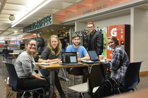 UTSA's Music Theory Club studies the listening habits of students