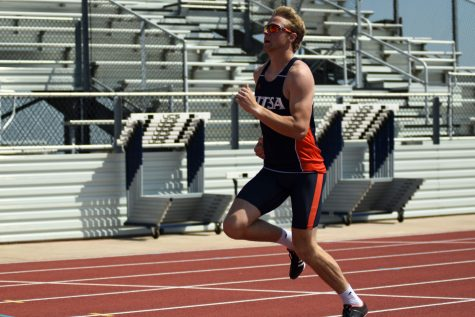 Roadrunners compete in Austin