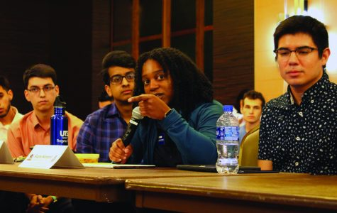 Student government approves remaining $32,423 budget