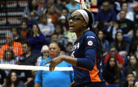 Athlete of the Week: Kara Teal