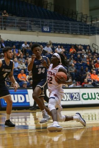 Men's Basketball on the brink of new season