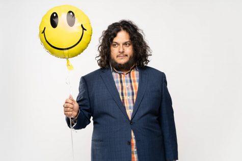 Investing in identity: Felipe Esparza headlining two shows in San Antonio