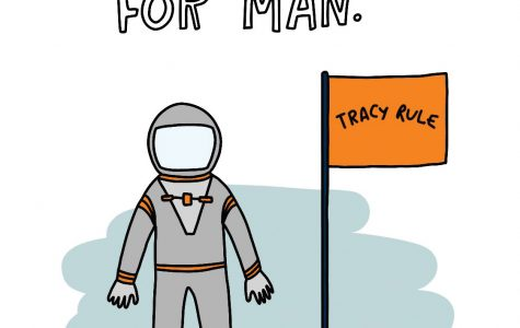 The Tracy Rule: a great first step with an Achilles' heel