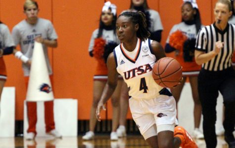 Women's basketball starts season strong