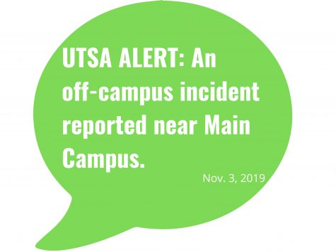 Stabbing near UTSA sends 3 to hospital