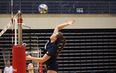 Volleyball set to begin C-USA Championship tournament