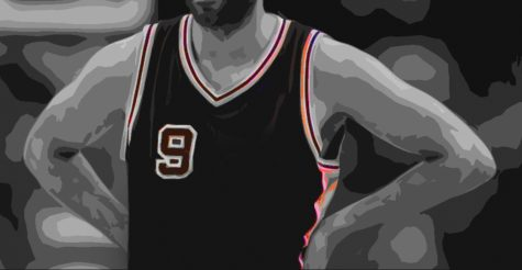 A tribute to Tony Parker