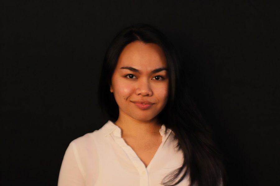 Adrianne Kristianto