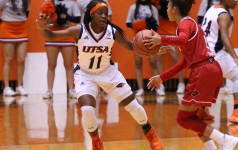Women's basketball begins home stand