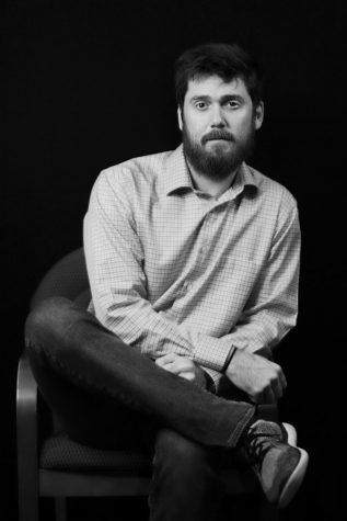 Photo of Joseph Torres