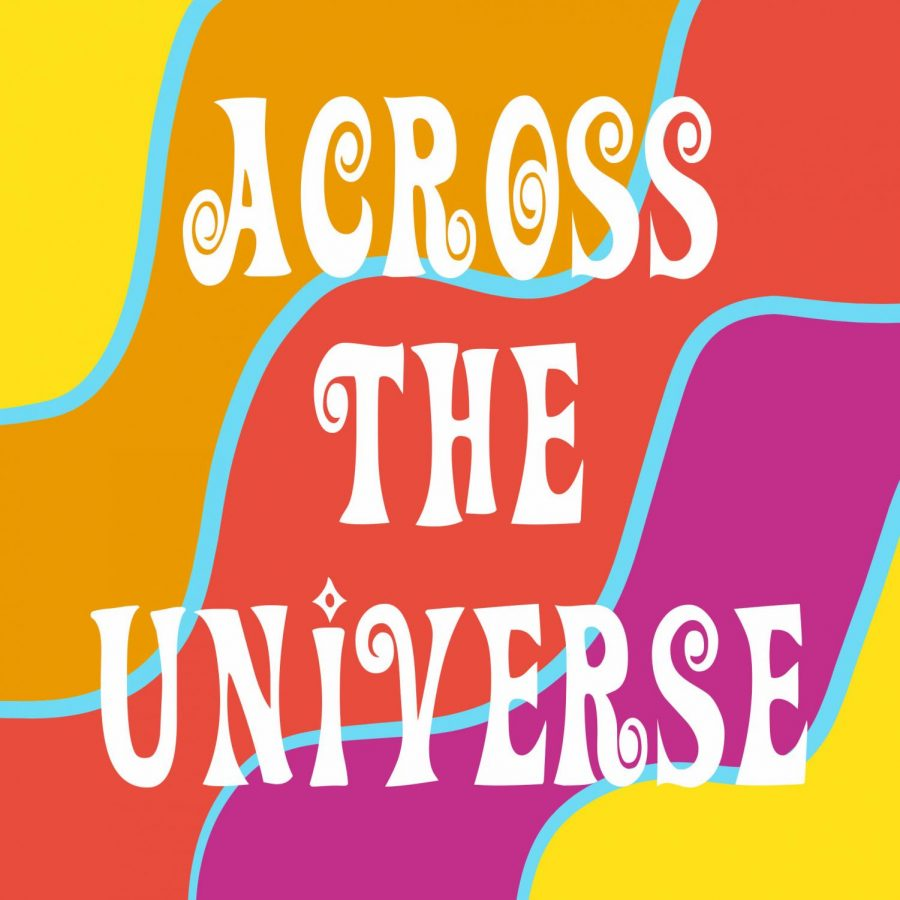 Movie Review: 'Across The Universe'