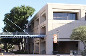 UTSA's Multidisciplinary Building. Administrators sent a university-wide email with information about campus reopening procedures for this fall.