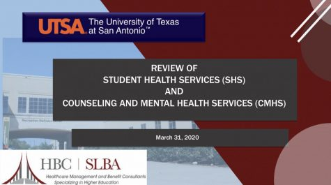 University makes changes to counseling and mental health services, student health services following external recommendations