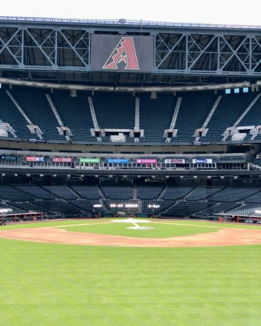 Chase Field 3