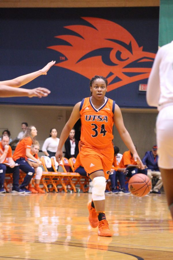 UTSA+Women%27s+Basketball