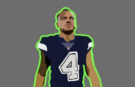 Dak's My Quarterback