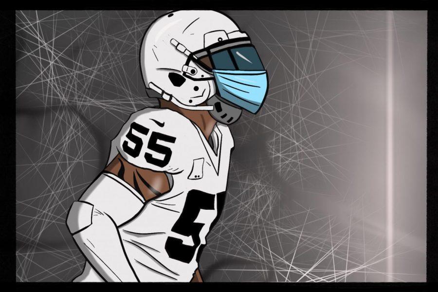 The NFL is ignoring their growing coronavirus problem