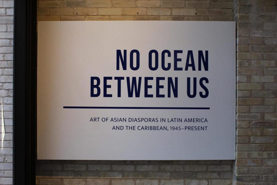 San Antonio Museum of Art opens new exhibit: 'No Oceans Between Us'