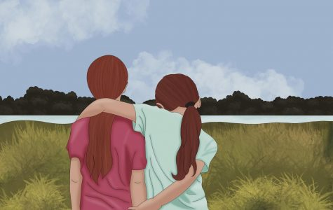 Illustration by Stephanie Cortez