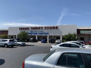 The best places to thrift in SA