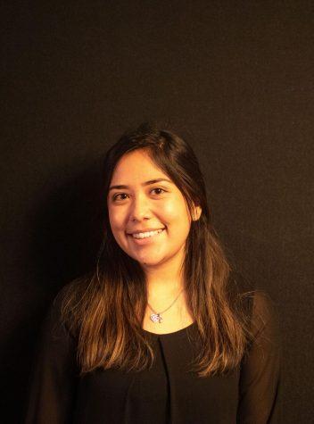 Photo of Bella Nieto