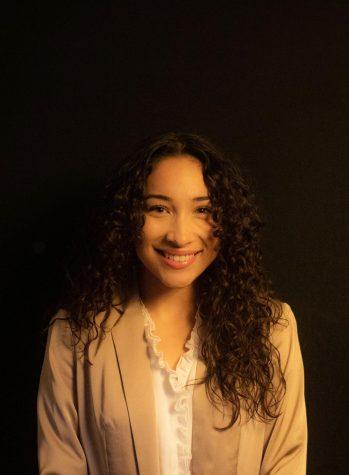 Photo of Sofia Garcia